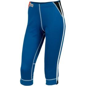 Aclima Woolshell Summits Pants Women Blue Sapphire